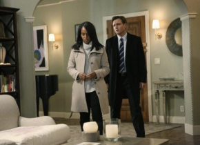 "Scandal Recap: ""No More Blood"""